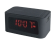 Digital Tuner & Alarm Clock Platinet  w/Bluetooth, USB, Micro SD, 1200mAh Battery