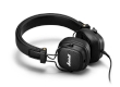 Headphones Marshall MAJOR III Black
