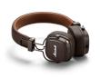 Headphones Marshall MAJOR III Bluetooth Brown