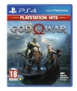 Game PS4 - God of War