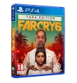 Ваучер за преднарачка на Game PS4 - Far Cry 6 Yara Edition