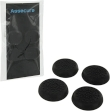 PS4 Thumb Grips Black