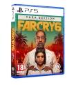 Ваучер за преднарачка на Game PS5 - Far Cry 6 Yara Edition