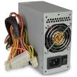PSU Micro mATX 320W Diablotek 20+4pin,SATA, Dual Fan