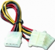 Cable Power Splitter Molex Internal