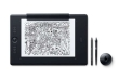 Pen Tablet Wacom Intuos Pro Paper L Wireless PTH860