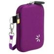 Digital Cam. Bag Case Logic Universal Pocket 1.5x10.4x6.7 Purple