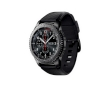 Samsung Gear S3 Frontier R760 Smartwatch Space Gray