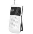 Portable Radio AM/FM Trevi RA 713 White
