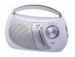 Portable Radio AM/FM Trevi RA 764 White