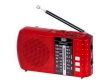 Portable Radio/MP3/BT/SD Trevi RA 7F20 Red