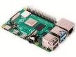 Raspberry Pi 4 Model B 2GB w/Premium Case & Type-C Power adapter