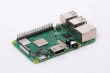 Raspberry Pi 3 Model B+ w/Premium Case & Micro USB Power adapter