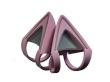 Kitty Ears for Razer Kraken Headphones - Quartz