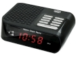 Digital Tuner & Alarm Clock Trevi RC 827D Black