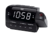 Digital Tuner & Alarm Clock Trevi RC 858PJ Black