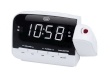 Digital Tuner & Alarm Clock Trevi RC 858PJ White
