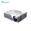 Projector Rigal RD-826 4000 Lumens 4000:1 1920×1280 pixels 1080P,2xUSB/AV/VGA/2xHDMI
