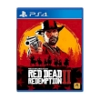 Game PS4 - Red Dead Redemption II