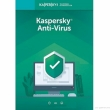 Kaspersky Antivirus 1 Device/1Year + Safe Kids App Free
