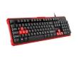 Keyboard Natec Genesis Gaming RHOD 110
