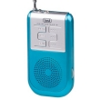 Portable Radio FM Trevi RS 733 Blue