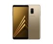 Samsung Galaxy A8 (2018) A530FD 32GB LTE Dual SIM Gold