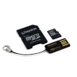 Mobility Kit 32GB Class10 USB, reader ,SD Micro w/adapter Kingston