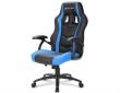 Gaming Chair Sharkoon SKILLER SGS1 Black/Blue