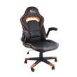 Gaming Chair WhiteShark SHEBA Black-Orange