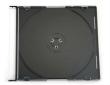 CD Slim Case Omega Black