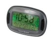Digital Clock Trevi SLD3070 Grey