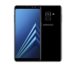 Samsung Galaxy A8 (2018) A530F 32GB LTE Black