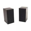 Speakers 2.0 SBOX USB Wooden SP-649