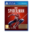 Game PS4 - Marvels Spider-Man / Game of The Year Edition