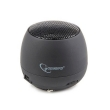Speaker 1.0 Gembird SPK-103 Rechargable Portable Black