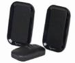 Speakers 2.0 Gembird SPK 623 Portable USB Black