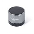 Speaker Gembird Bluetooth Rechargeable w/Microphone Silver