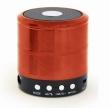 Speaker Gembird Bluetooth SPK-BT-08 Red
