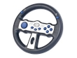 Steering Wheel USB Motion Sensor Dual Vibration
