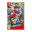 Game Nintendo Switch - Super Mario Odyssey