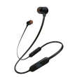 Earphones JBL T110BT Bluetooth w/microphone Black