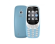 Nokia 3310 3G (2017) Blue Azure
