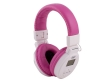 MP3 Player Trevi HIFI MP3 Headphones Pink