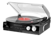 Turntable Trevi TT 1010 R Radio Black