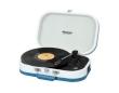 Turntable Trevi TT 1020 BT/MP3/USB Record Turquoise