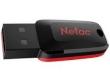 USB Drive 32GB Netac U197 USB 2.0 Black/Red
