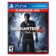 Game PS4 - Uncharted 4 A Thief/s End