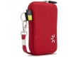 Digital Cam. Bag Case Logic Universal Pocket 1.5x10.4x6.7 Red