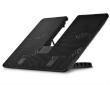 Notebook Stand/Cooler Deepcool U-PAL Black up to 15.6